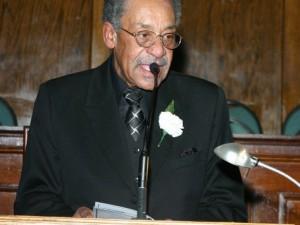 Sr. Pastor White